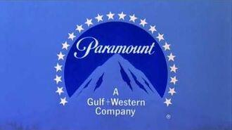 Paramount Pictures (w fanfare) (1979)