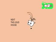 Disney XD Toons Next The Loud House (Luan Loud, UK) (2017)