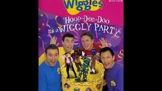 Opening to The Wiggles - Hoop Dee Doo It's a Wiggly Party 2001 DVD