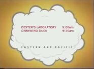 Toon Disney Dexters Laboratory To Darkwing Duck