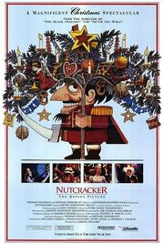 1986 - Nutcracker The Motion Picture