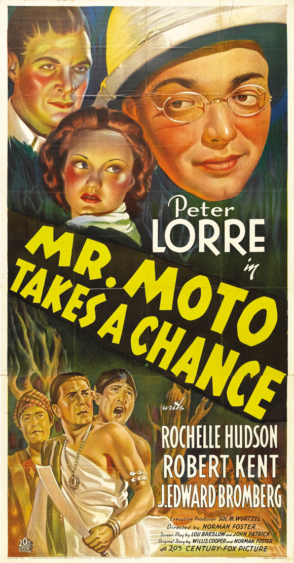Mr Moto Takes A Chance 1938 Scratchpad Fandom Powered