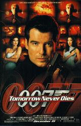 Opening to Tomorrow Never Dies 1997 Theater (Regal Cinemas)