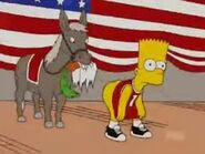 Bart Bottomless