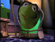 Kermit wisefrog
