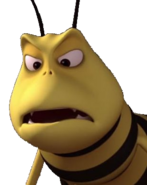 Stinger Wasp (MTB)