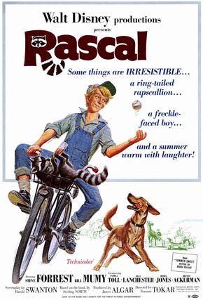 1969 - Rascal