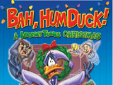 Opening to Bah Humduck!: A Looney Tunes Christmas 2006 Theatre (Regal)