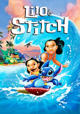 Opening to Lilo and Stitch 2002 Theater (Regal Cinemas)