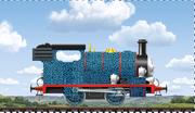 Mason the Daring Engine