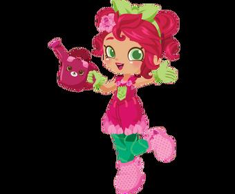 Rosie Bloom Scratchpad Fandom