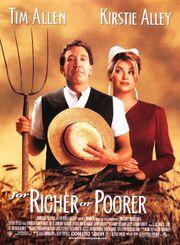 1997 - For Richer or Poorer Movie Poster