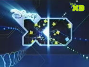 Disney XD Toons (2009, UK) 8