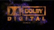Dolby Digital Aurora Logo from Manuale D'Amore
