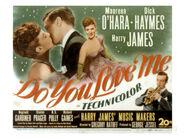 1946 - Do You Love Me lobby card 2