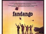 Opening to Fandango 1985 Theater (AMC)
