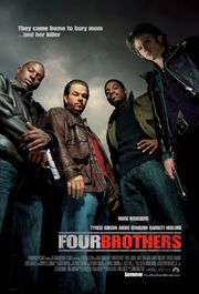 Four brothers xlg