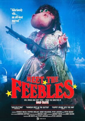 1989 - Meet the Feebles