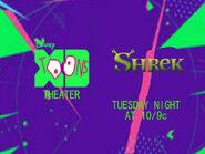 Disney XD Toons Theater Shrek Promo 2017