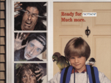 Opening to Home Alone 3 1997 Theater (Regal Cinemas)
