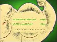 Toon Disney Toons Spongebob Squarepants To Dexters Laboratory