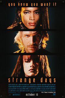 1995 - Strange Days