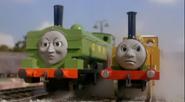 AngryDuck&Stepney-BowledOut