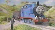 Thomasbreakstherules