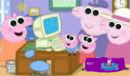 Disney XD Toons Coming Up Next More Peppa Pig 2018 (April Fools Version)