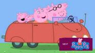 Disney XD Toons Next Peppa Pig 2017 2