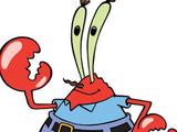 Mr. Krabs (character)