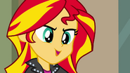 Sunset Shimmer (by Hub Network)