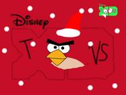 Disney XD Toons Christmas Red (UK, 2017)
