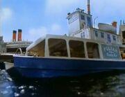 Fultan Ferry