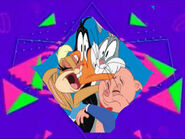 Disney XD Toons Back To The Show The Looney Tunes Show Bumper 2015