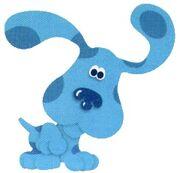 Blue the Dog