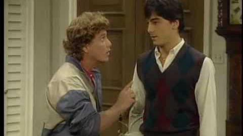 Charles in Charge - Another Saturday Night (1 of 3)
