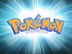 Pokemon The First Movie (1999) Trailer