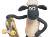 Shaun (Shaun the Sheep)