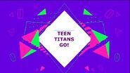 Disney XD Toons Teen Titans Go Bumper 2015