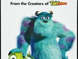 Opening to Monsters, Inc. 2001 Theater (Regal Cinemas)