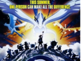 Opening to Pokemon: The Movie 2000 2000 Theater (General Cinemas) (Fake)