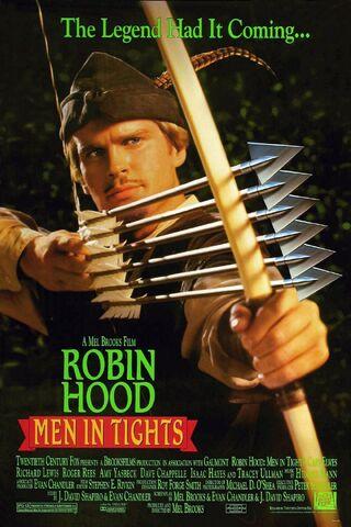 File:1993 - Robin Hood - Men in Tights Movie Poster.jpg