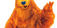 Bear In The Big Blue House Gif