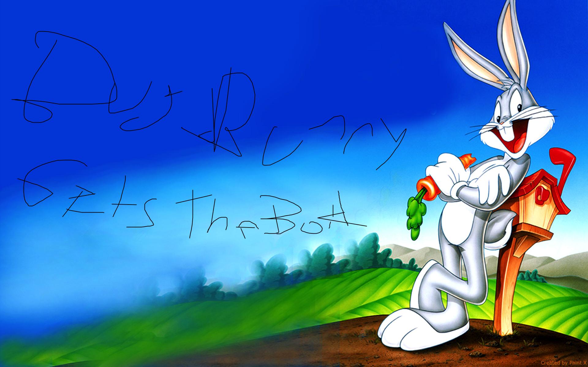 Looney-Tunes-Bugs-Bunny-Cartoons-Desktop-HD