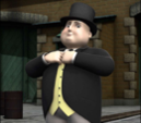 Fat Controller picture