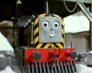 Toby'sTightrope60