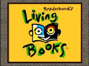 living books just grandma and me
