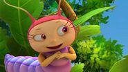 Bella the Caterpillar