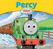 Percy-MyStoryLibrary